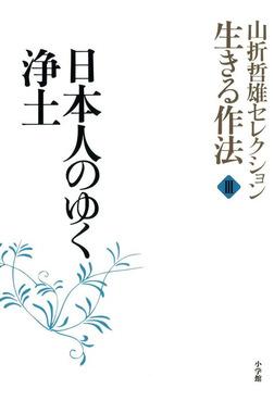 山折哲雄セレクション「生きる作法」3 日本人のゆく浄土-電子書籍