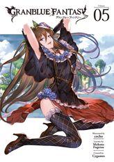 Granblue Fantasy 5