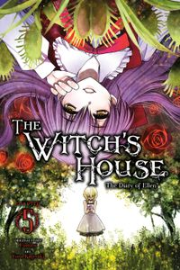 The Witch's House, Chapter 5
