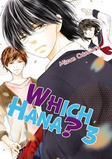 Which Hana, Volume 3