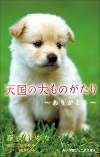 小学館ジュニア文庫 天国の犬ものがたり~ありがとう~