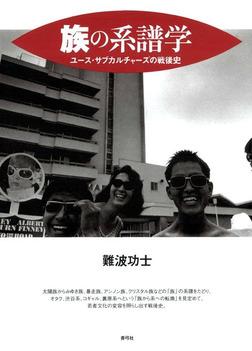 族の系譜学 ユース・サブカルチャーズの戦後史-電子書籍
