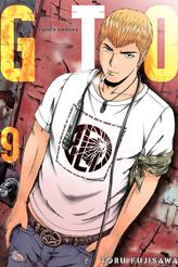 GTO Paradise Lost Volume 9