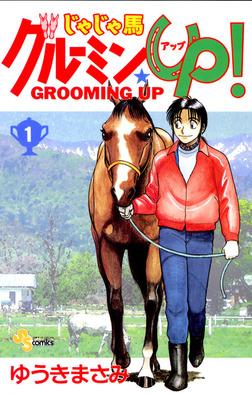 【20%OFF】じゃじゃ馬グルーミン★UP!【全26巻セット】-電子書籍