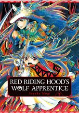 Red Riding Hood's Wolf Apprentice 3