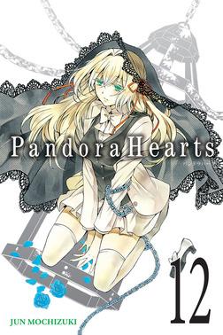 PandoraHearts, Vol. 12-電子書籍