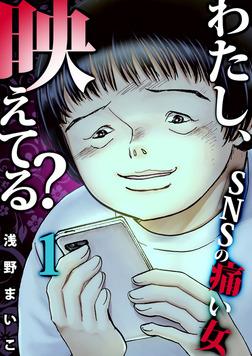 #SNSのネットストーカー女(1)-電子書籍