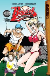 Boys of Summer Volume 3