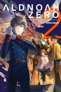 Aldnoah.Zero Season One, Vol. 2