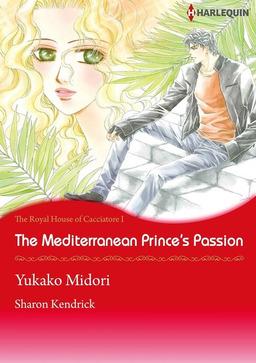 The Mediterranean Princes's Passion