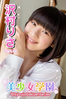 美少女学園 沢村りさ Part.44-電子書籍