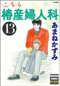 こちら椿産婦人科 13-電子書籍