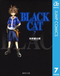 BLACK CAT 7-電子書籍