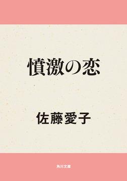 憤激の恋-電子書籍
