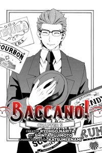 Baccano!, Chapter 5