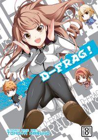 D-Frag! Vol. 8