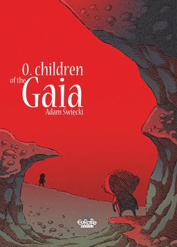 Gaia - Gaia 0: Children of the Gaia