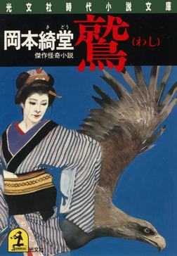 鷲(わし)-電子書籍