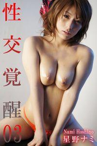 性交覚醒03-星野ナミ-