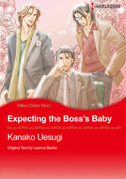 Expecting the Boss's Baby