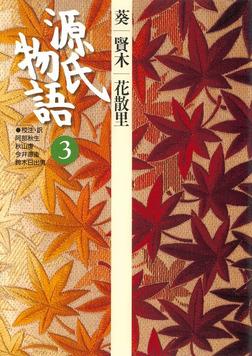 源氏物語 3 古典セレクション-電子書籍