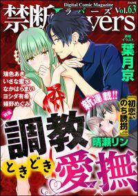 禁断Lovers調教ときどき愛撫 Vol.063