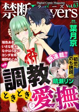 禁断Lovers調教ときどき愛撫 Vol.063-電子書籍