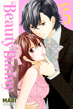 Beauty Bunny Volume 5