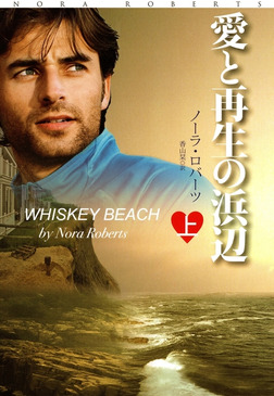 愛と再生の浜辺(上)-電子書籍
