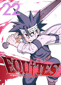 EQUITES, Chapter 22
