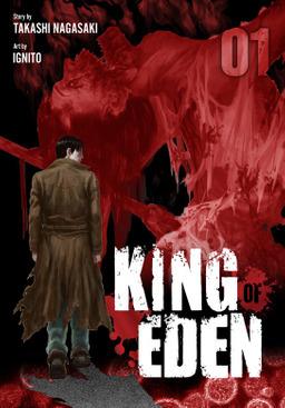 King of Eden, Vol. 1