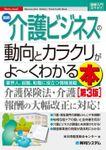 図解入門業界研究 最新 介護ビジネスの動向とカラクリがよ~くわかる本[第3版]