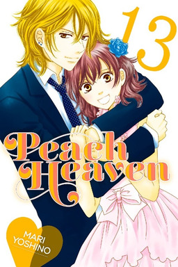 Peach Heaven Volume 13