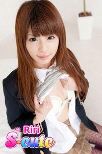 【S-cute】Riri #2