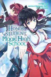 The Honor Student at Magic High School, Vol. 7
