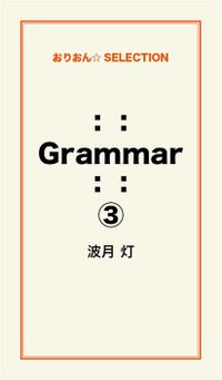:: Grammar ::(3)