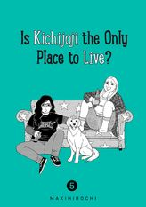 Is Kichijoji the Only Place to Live? 5