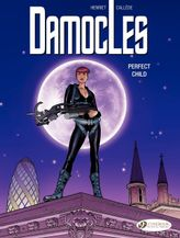 Damocles - Volume 3 - Perfect Child