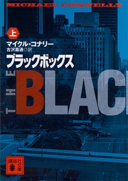 ブラックボックス(上)-電子書籍