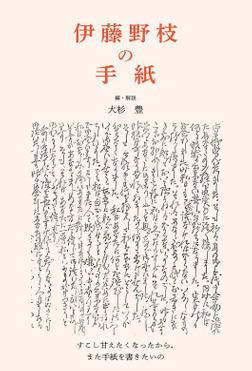 伊藤野枝の手紙-電子書籍
