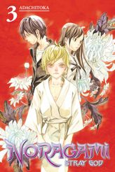 Noragami: Stray God 3