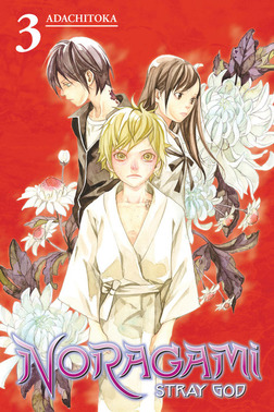 Noragami: Stray God 3-電子書籍