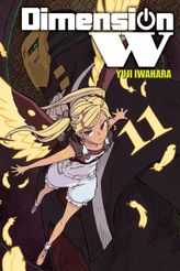 Dimension W, Vol. 11