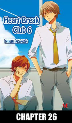 Heart Break Club, Chapter 26-電子書籍