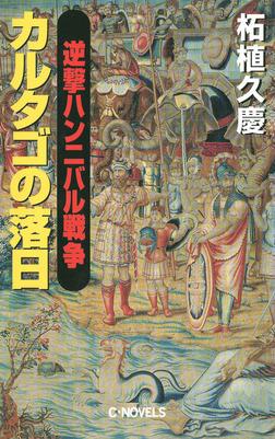 逆撃 ハンニバル戦争 カルタゴの落日-電子書籍