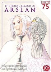 The Heroic Legend of Arslan Chapter 75