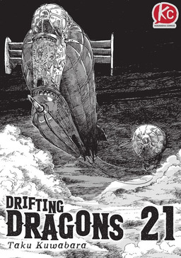 Drifting Dragons Chapter 21