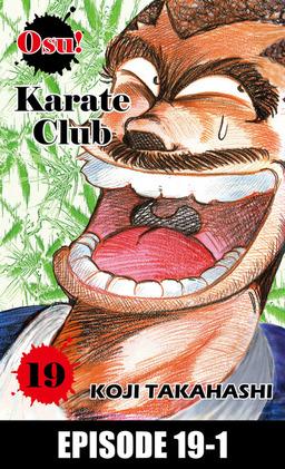 Osu! Karate Club, Episode 19-1