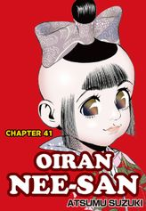 OIRAN NEE-SAN, Chapter 41