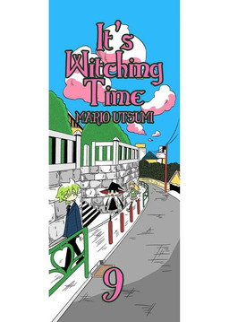 It's Witching Time!, Chapter 9